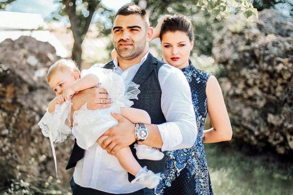 Photo of მორაგბე ზურა ჟვანიასა და მოდელ ლილე სახელაშვილის ახალგაზრდა ოჯახის პარიზული ცხოვრება