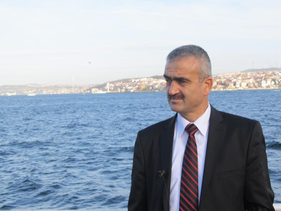 Photo of ორჰან ბერიძე – თურქეთში მცხოვრები მე-4 თაობის ქართველი, რომელიც თურქეთში ქართული საქმისთვის იღვწის