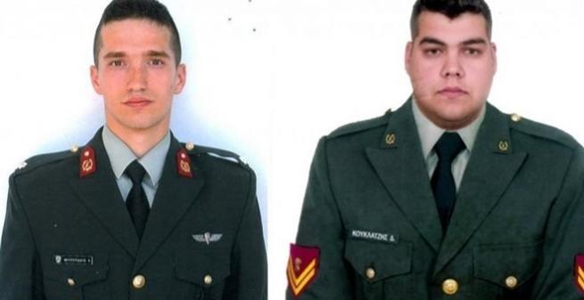 Photo of თურქეთში დაკავებული ორი ბერძენი ჯარისკაცის გათავისუფლების ახალი გეგმა
