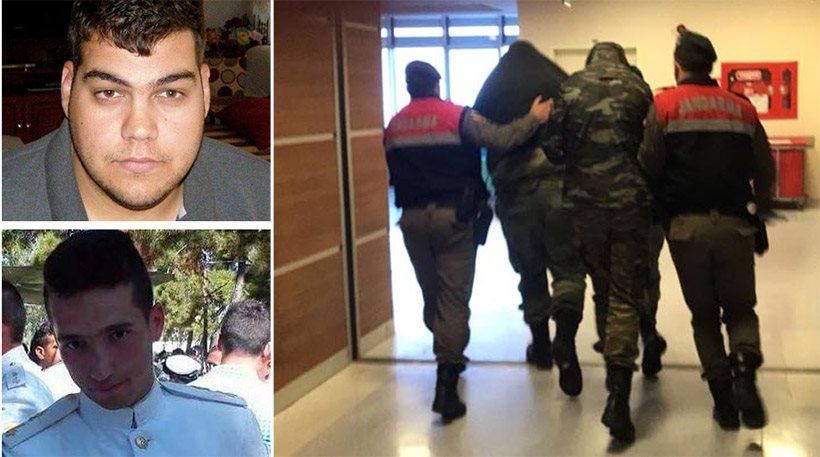 "Photo of ბერძენი ჯარისკაცები თურქების პატიმრობაში რჩებიან – სტოლტენბერგმა ""ხელები დაიბანა"""