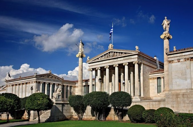 Photo of საბერძნეთის უნივერსიტეტებში სწავლის თავისებურებანი