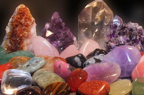 Photo of მკურნალი პატიოსანი ქვები