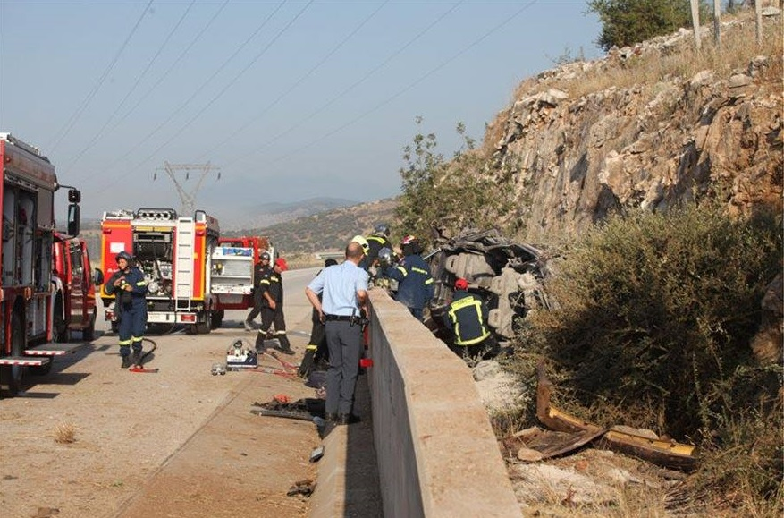 Photo of ავტოსაგზაო შემთხვევა კავალაში – ირანის ექვსი მოქალაქე დაიღუპა
