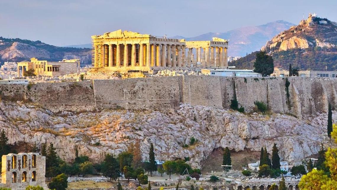 Photo of ხუთშაბათს საბერძნეთში ჰაერის ტემპერატურა 40 გრადუსს მიუახლოვდება