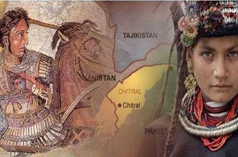 Photo of კალაშები – პაკისტანის ბერძნული ტომი?