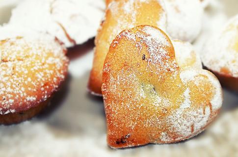 Photo of კექსები თაფლით (სამარხვო)