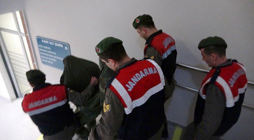 Photo of თურქებმა ორი ბერძენი სამხედრო მოსამსახურე დააკავეს
