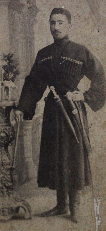 Photo of არზაყან ემუხვარი – ქართულ-აფხაზური ერთიანობის სიმბოლო