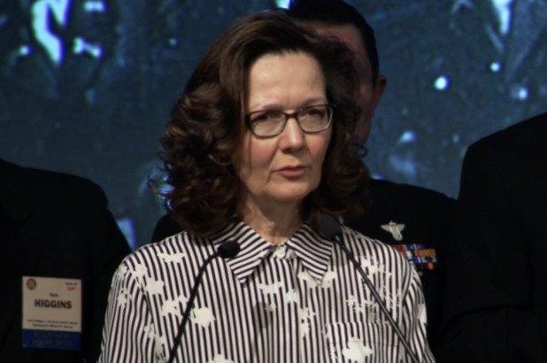 Photo of აშშ-ის ცენტრალურ სადაზვერვო სააგენტოს ქალი უხელმძღვანელებს