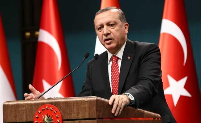 Photo of თურქეთში ვადამდელი საპრეზიდენტო არჩევნები 24 ივნისს გაიმართება