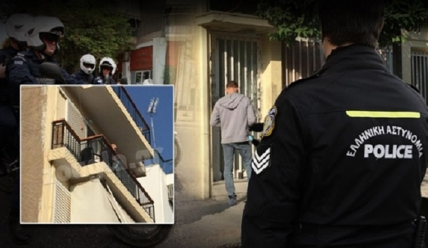 Photo of საბერძნეთის პოლიციის უსაფრთხოების მთავარი სამმართველოს უფროსი პაკისტანელებმა სცემეს და ბინაში ჩაკეტეს