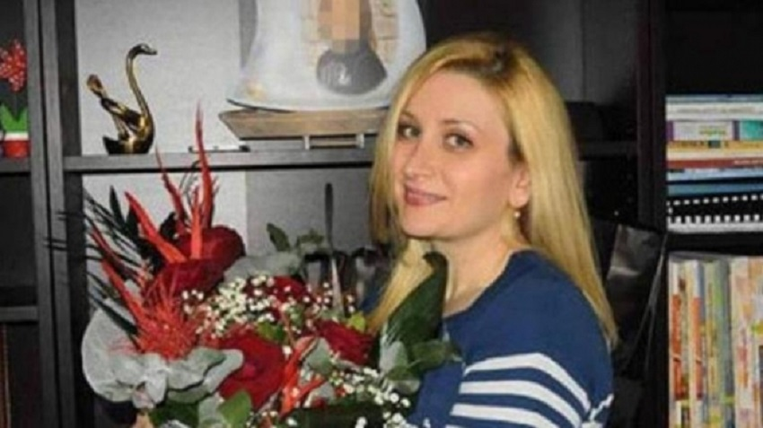 Photo of თესალონიკში მოკლული დიანა ბერიძის ოჯახი 5 მლნ ევროს კომპენსაციას ითხოვს