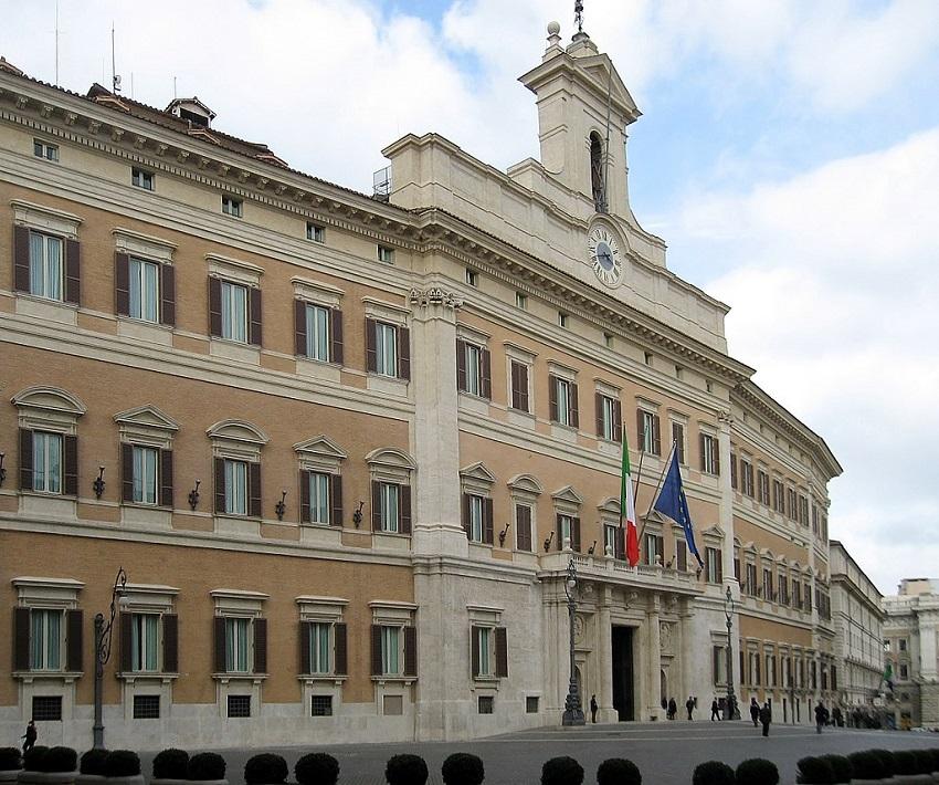 Photo of იტალიის მთავრობამ პარლამენტში კვლავ დააყენა მისდამი ნდობის საკითხი
