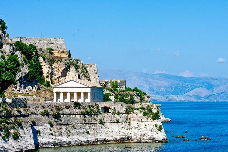Photo of საბერძნეთის ულამაზესი კუნძული კერკირა ბერძნულ-ქართულ ფორუმს მესამედ უმასპინძლებს