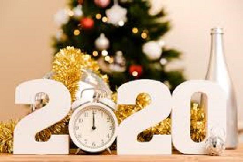 Photo of ახალი წლის ღამე: როგორ მოვიზიდოთ ფინანსები, წარმატება და კეთილდღეობა მომავალ წელს