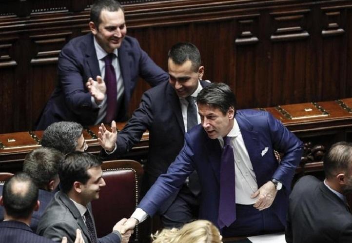 Photo of იტალიის პარლამენტმა 2019 წლის ბიუჯეტი საბოლოოდ დაამტკიცა
