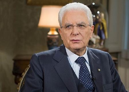 Photo of Il FOGLIO-მ იტალიის რესპუბლიკის პრეზიდენტი სერჯო მატარელა წლის ადამიანად დაასახელა
