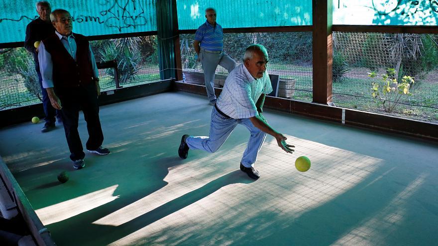 Photo of მეცნიერებმა განაცხადეს, რომ ხანდაზმულობის ასაკი იტალიაში 75 წლიდან იწყება
