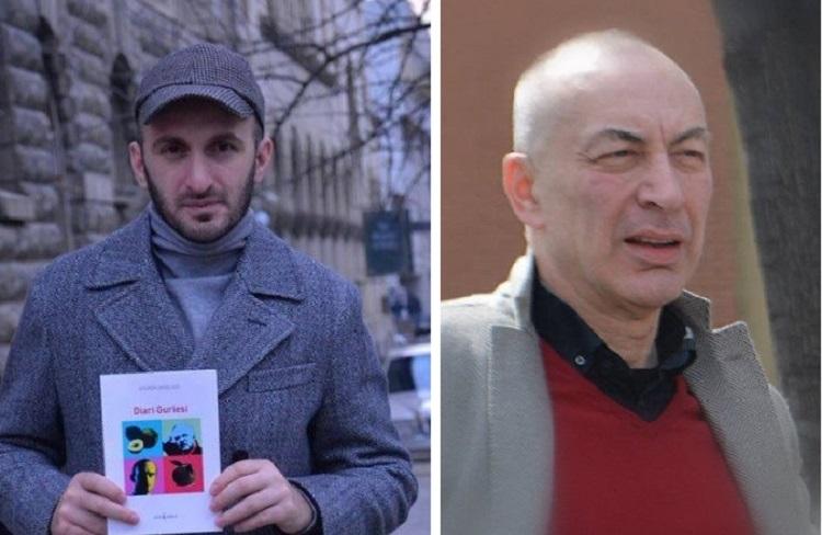 Photo of იტალიაში ორი ქართველი მწერლისა და პოეტის წიგნების იტალიური თარგმანების პრეზენტაცია გაიმართება