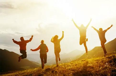 """Photo of ბედნიერი ადამიანების მარტივი """"საიდუმლოებები"""""""