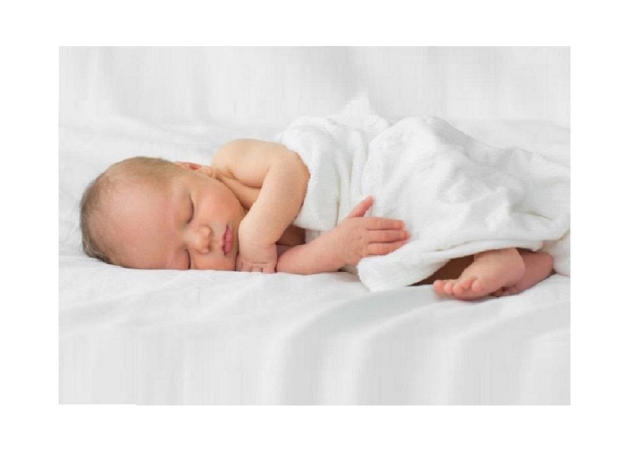 Photo of საქართველოში 2021 წელს პირველი ბავშვი 00:06 სთ-ზე დაიბადა