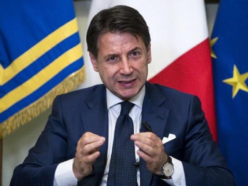 Photo of დაპირებული ძირითადი რეფორმების დაწყება გადაიდო – რას ასახელებენ იტალიის მთავრობაში ამის მიზეზად?