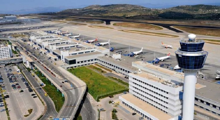 Photo of ათენის აეროპორტმა ისტორიული რეკორდი დაამყარა
