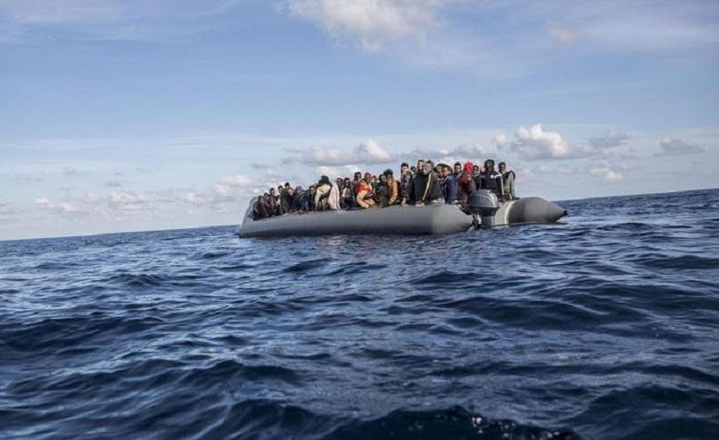 Photo of ზღვაში 4 წლის მიგრანტი გოგონას ცხედარი იპოვეს
