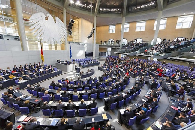 Photo of გერმანიის ბუნდესტაგმა საქართველო უსაფრთხო ქვეყნად აღიარა – რას ნიშნავს ეს?