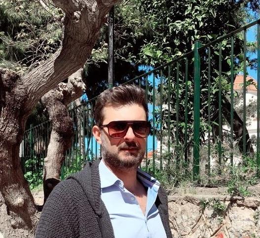 Photo of Πως ένας Έλληνας θεωρεί την Γεωργία ως δεύτερη πατρίδα του δίχως να έχει βρεθεί ποτέ εκεί.