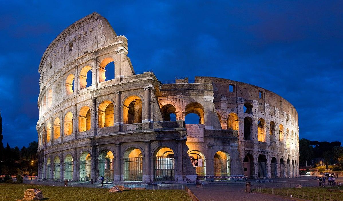 Photo of რომის კოლიზეუმში შესასვლელი ბილეთის ფასი 16 ევრომდე გაიზრდება