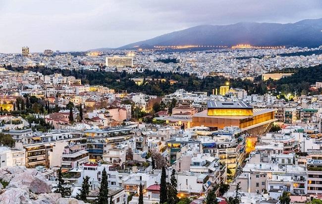 Photo of რა ღირს ბინები საბერძნეთში? – უძრავი ქონების ფასი იზრდება
