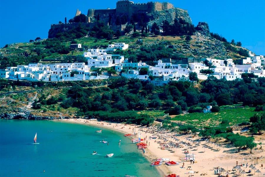 Photo of რამდენად კარგად იცნობთ საბერძნეთს