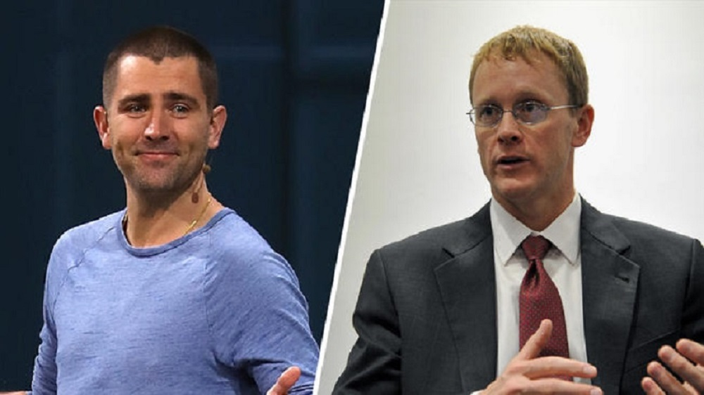 Photo of FACEBOOK-ს ორი წამყვანი მენეჯერი ტოვებს, კომპანია შესაძლოა 4 ფირმად დაიშალოს