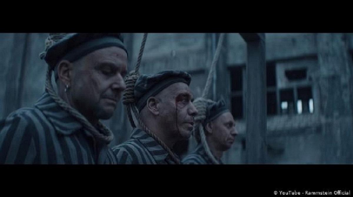 "Photo of ""რამშტაინის"" ახალი კლიპი ""DEUTSCHLAND"" – 9 წუთში ჩატეული გერმანიის სისხლიანი ისტორია"
