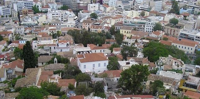 Photo of ტესტი: რამდენად კარგად იცნობთ ათენის ისტორიულ შენობებს?