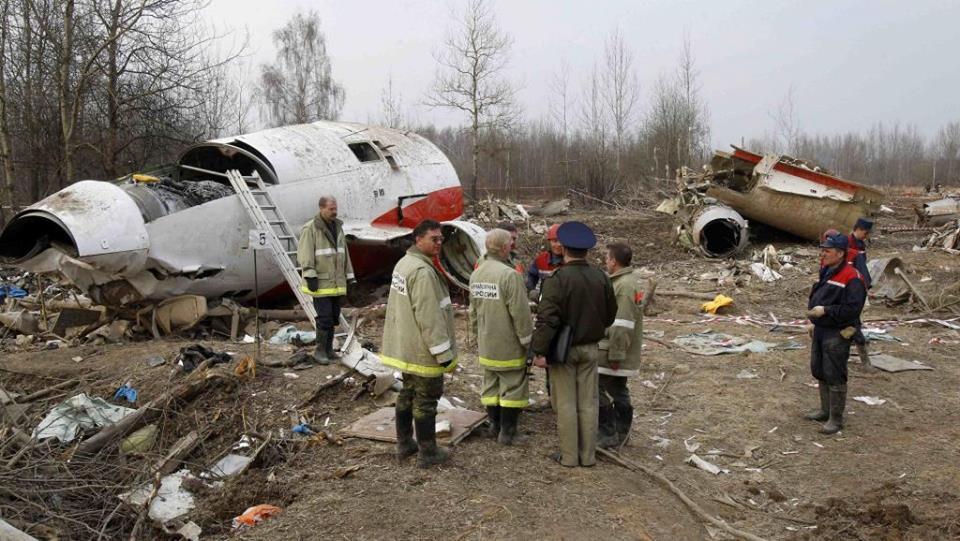 Photo of პოლონეთის პრეზიდენტის, ლეხ კაჩინსკის თვითმფრინავი ააფეთქეს – ასეთია ბრიტანელი ექსპერტების დასკვნა ტრაგედიიდან 9 წლის შემდეგ