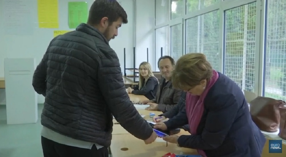 Photo of ჩრდილოეთ მაკედონიაში საპრეზიდენტო არჩევნების მეორე ტური გაიმართება