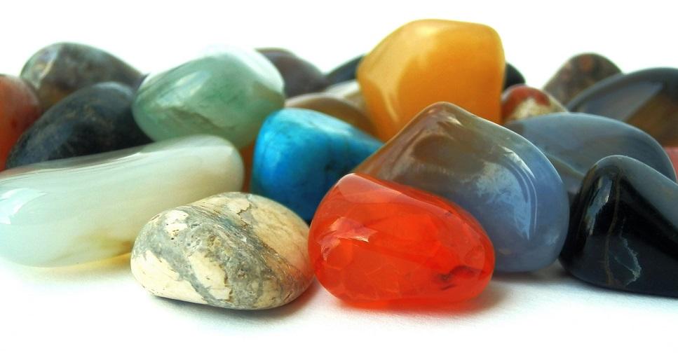 Photo of ქვები, რომლებიც შურისა და უარყოფითი ენერგიისგან დაგიცავენ