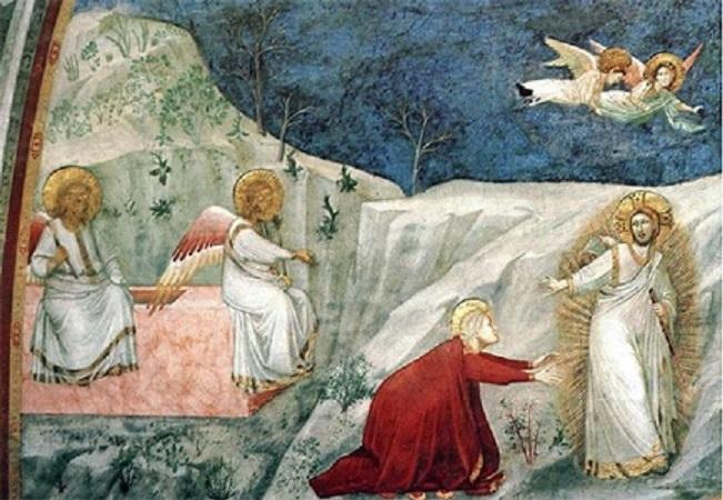 Photo of აღდგომა და ღვთაებრივი ცეცხლის გარდამოსვლის სასწაული – რა უნდა ვიცოდეთ