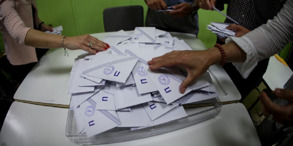 Photo of საარჩევნო უბნიდან დანახული ბერძნული არჩევნები