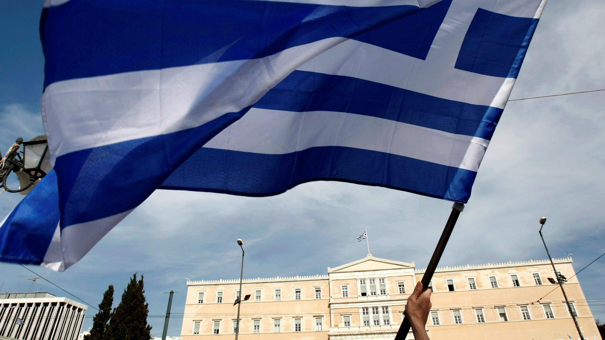 Photo of საბერძნეთში რიგგარეშე საპარლამენტო არჩევნების თარიღი ცნობილია