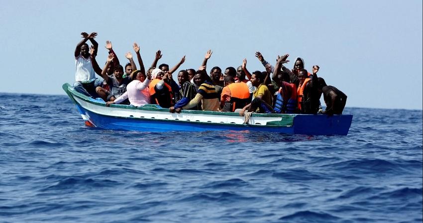 Photo of ხმელთაშუა ზღვაში ნავი ჩაიძირა და ათეულობით მიგრანტი დაიღუპა