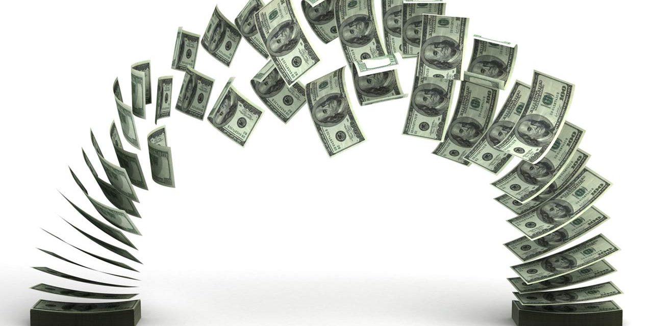 Photo of ნოემბერში საქართველოში შემოსული ფულადი გზავნილების მოცულობა შარშანდელთან შედარებით 12,5 პროცენტით გაიზარდა