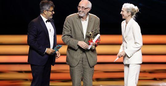 Photo of შანხაის კინოფესტივალის ჟიურის მთავარი ჯილდო დიტო ცინცაძის ფილმს გადაეცა