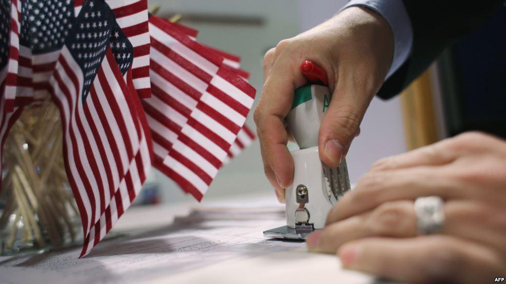 Photo of აშშ-ის ვიზის მისაღებად ამერიკის ხელისუფლებამ ახალი წესი შემოიღო