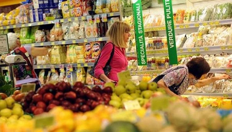 Photo of იტალიური ოჯახის საშუალო ხარჯი თვეში 2571 ევროს შეადგენს
