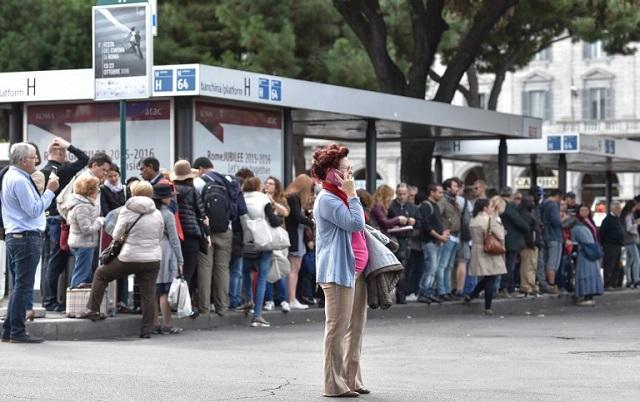 Photo of იტალიის პროფკავშირებმა ტრანსპორტის ორი საყოველთაო გაფიცვა გამოაცხადეს
