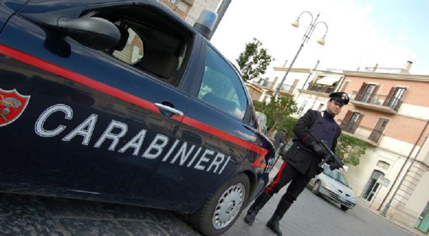Photo of ალტამურაში (ბარი) ორი ქართველი დანაშაულის ადგილზე დააკავეს
