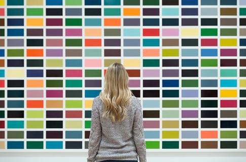 Photo of საინტერესო ფაქტები ფერების შესახებ